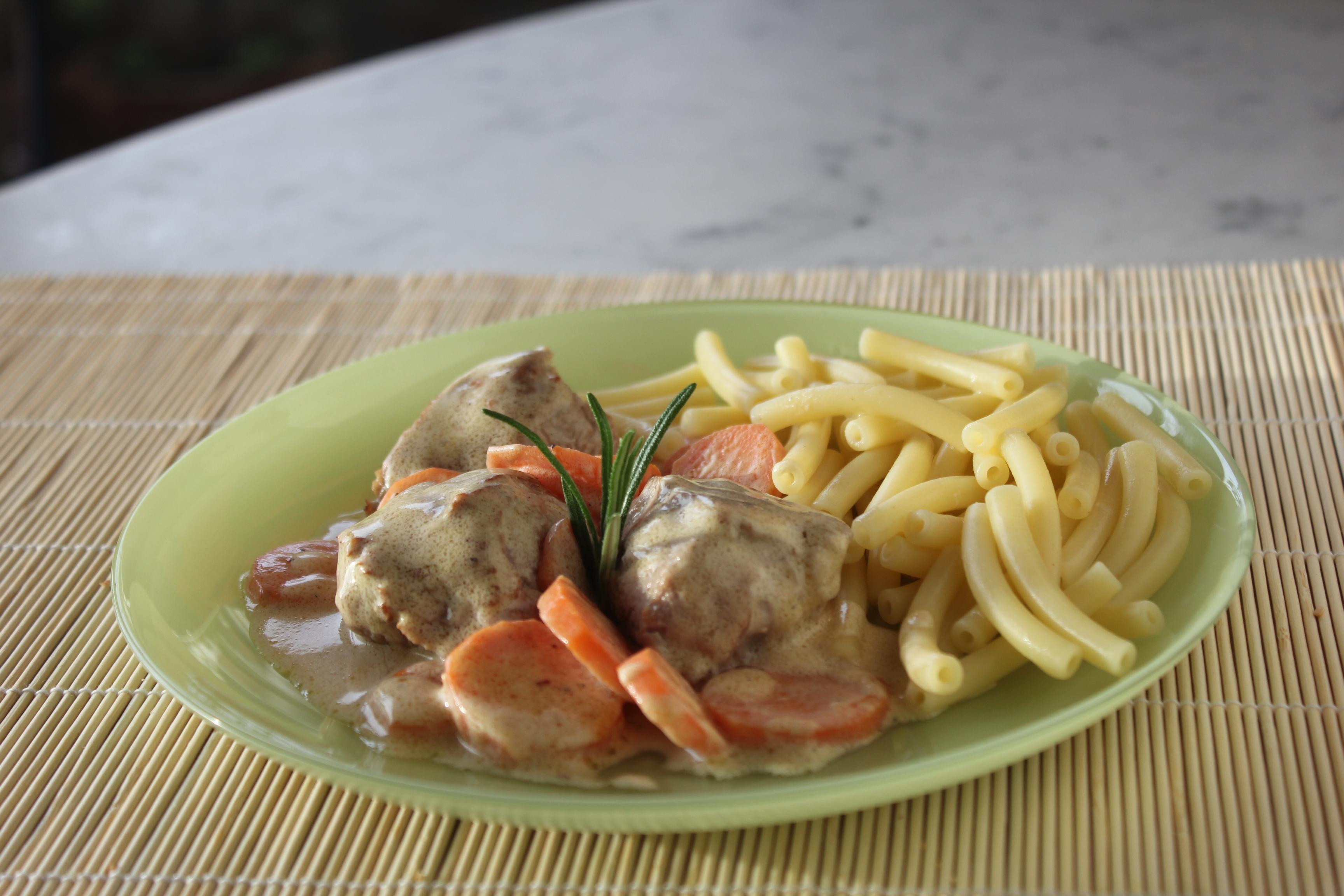 Hellomerci des quipements de cuisine pro pour ma jolie for Cuisine pour collectivite